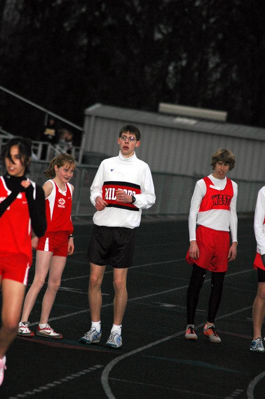 Milford Track 2006