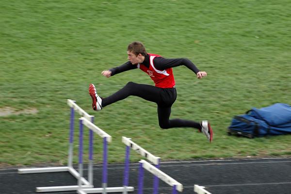 Milford Track 2009